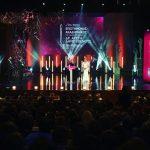Madame Figaro Awards LED Wall Rentals